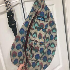 Kavu one shoulder backpack